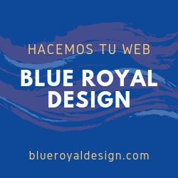 Blue Royal Design