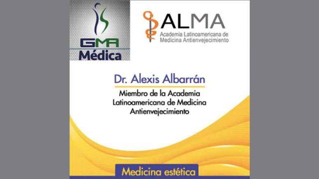 Academia Latinoamericana de Medicina Antienvejecimiento
