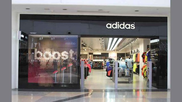 Adidas CC Sambil San Cristóbal