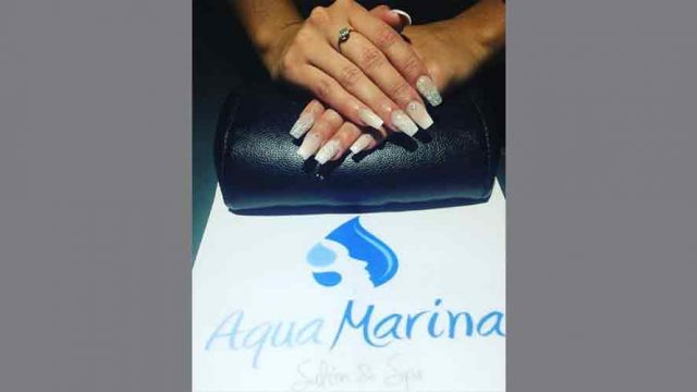 Agua Marina Salón Spa