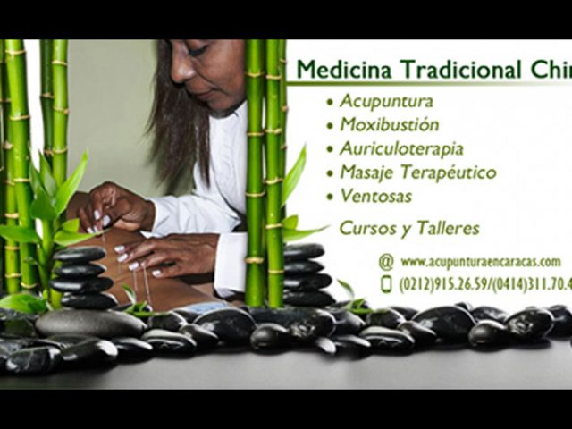 Centro de Entrenamiento de La Medicina Tradicional y Terapias Complementarias