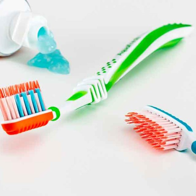 La Higiene Dental y la Salud Cardiovascular.