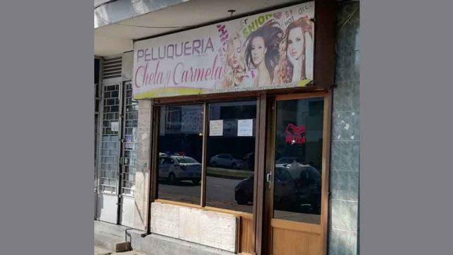 Peluquería Chela y Carmela