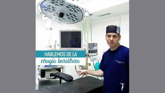 Dr. Leonardo Rejon