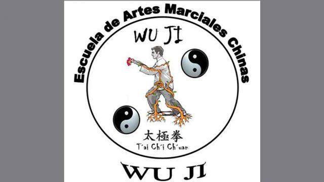 Escuela de Artes Marciales Chinas WuJi