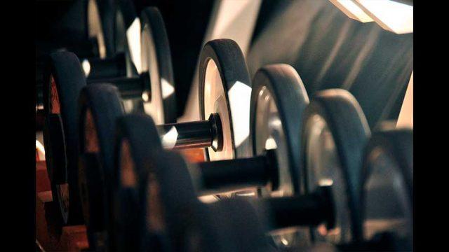 Gimnasio Iron Muscle CA