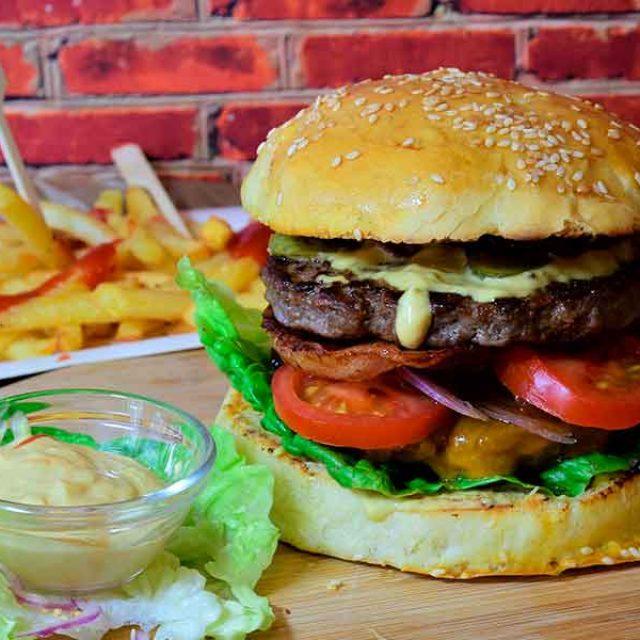 Los Triglicéridos y la Dieta