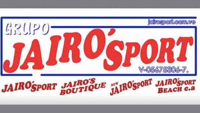 Jairo'Sport