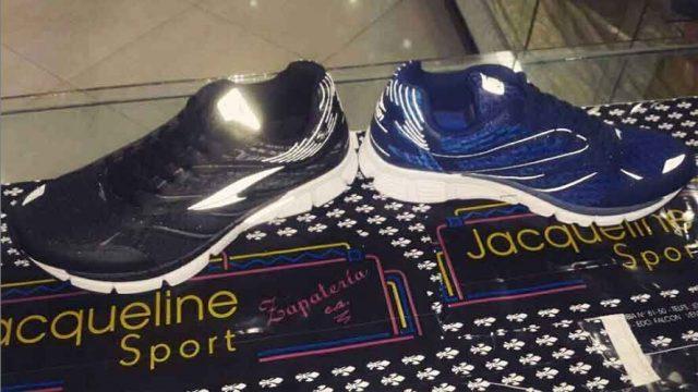 Jaqueline Sport Zapatería