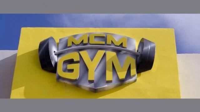 Mcm Gym CA