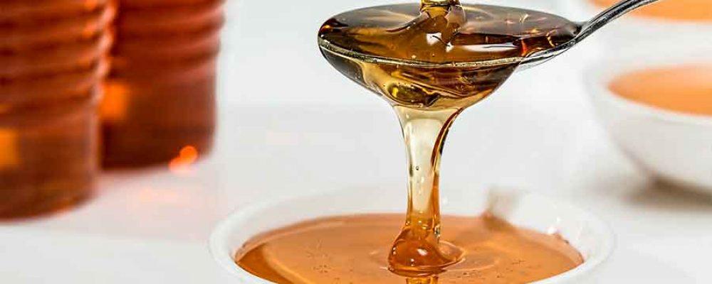 La miel y sus beneficios