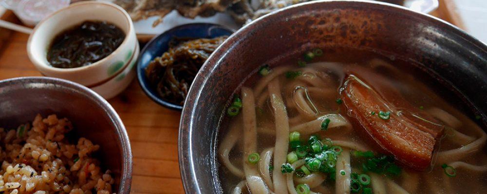La Dieta Okinawa y los Misterios de la Longevidad