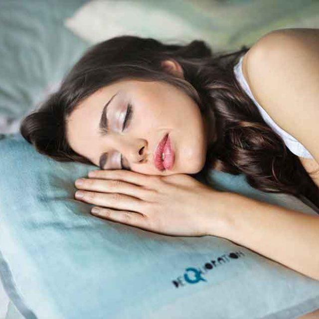 La Importancia de Dormir Bien